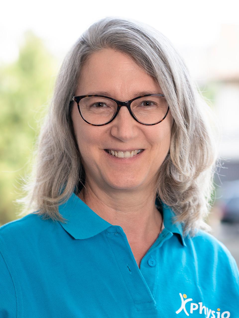 Barbara Häfelin Löschmann