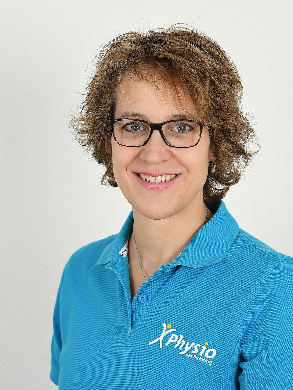 Simone B. Spühler